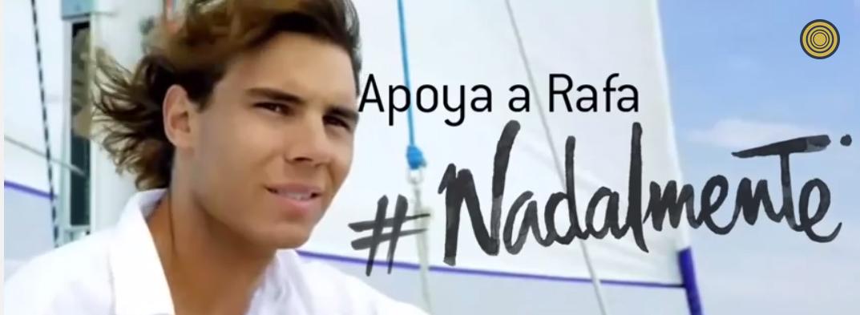 Nadalmente_Apoya a RafaNadal en su camino hacia su noveno Roland Garros (Blog)